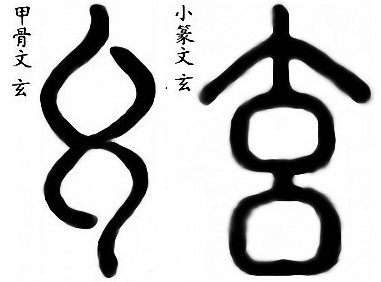 Laozi Symbols   Iscblog