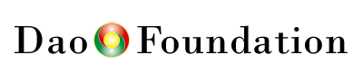 Das Logo der Dao Foundation